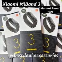 Xiaomi MiBand 3 OLED Original - Mi Mi-Band Mi Band 3 Promo Price
