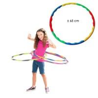 Mainan Anak Hulahoop HKF - Olahraga