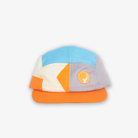ARTCH Topi Outdor Sporty Casual Snapback