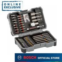 Bosch Screwdriver Bits Set / Mata Obeng Set 43Pcs