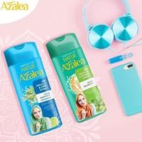NATUR Azalea Hijab Shampoo 180ml