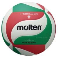 BOLA VOLLY/VOLI/VOLLEY MOLTEN V5 M4200