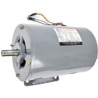 Dinamo Mesin Jahit Industrial 400 Watt 1/2HP 4P (Induction Motor)
