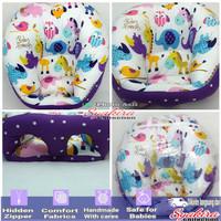 Sofa bayi bolong motif Dino