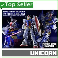 PG UNLEASHED 1/60 RX-78-2 / PERFECT GRADE UNLEASHED
