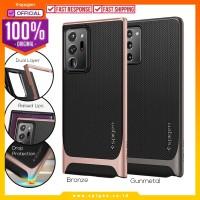 Case Samsung Galaxy Note 20/Ultra Spigen Neo Hybrid Dual Frame Casing