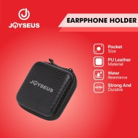 JOYSEUS Holder Case Storage Earphone Charger Waterproof - KP0003
