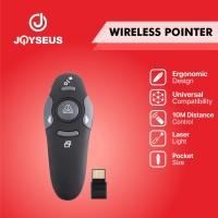 Wireless Laser Pointer Presenter Laser 2.4G Remote Control - KP0020