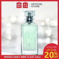 Miniso Official Parfum Wanita Green Tea Perfume 30ml