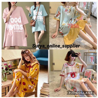 DASTER FOOD IMPORT /BAHAN SPANDEK TEBAL BIG SIZE