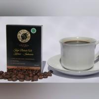 kopi arafah kopi hitam kopi robusta 100 gram khas kerinci jambi