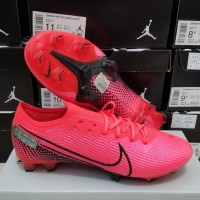 Sepatu Bola Nike Mercurial Vapor13 Elite Laser Crimson Fg