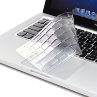 "Silicone Cover Keyboard Protector for MacBook Air Pro 13 15"" 17"" iMAC"