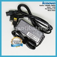 Adaptor Charger Lenovo ThinkBook 13s 14s 14 15 13s-IWL 20R9 20RM ORI