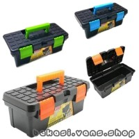 Tool Box Kenmaster Serbaguna Tempat Tool Kit Tempat Peralatan Gundam