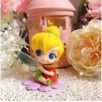 Baby Tinkerbell Qposket Sweetiny Figure Disney Princess Qposket Chibi