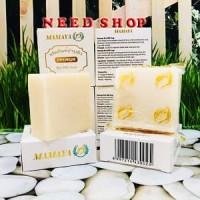SABUN BERAS MAMAYA PREMIUM RICE MILK SOAP