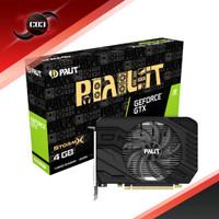 PALIT GeForce GTX 1650 SUPER 4GB DDR6 StormX