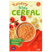 Yummy Bites Cereal Halal All Varian