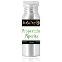 100ml Peppermint Piperita Essential Oil / Minyak Daun Mint 100% Murni
