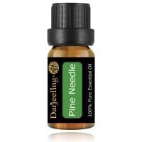 10ml Pine Needle Essential Oil Minyak Pinus 100% Murni