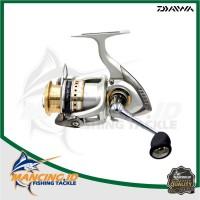 Fishing Reel Daiwa Crest 1500 Alat Pancing Pancingan Mancing Ikan