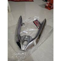 Cover Tutup Behel Vario 150 New Vario 125 New Chrome Crome Belakang