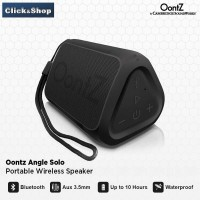 OontZ Angle Solo Super Portable Bluetooth Speaker