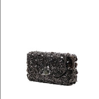 Cycle Clutch Small in Black