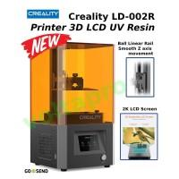 Printer 3D LCD SLA UV Resin Creality LD002R / LD-002R