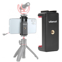 ULANZI ST07 ST-07 PHONE HOLDER HP HANDPHONE COLD HOT SHOE TRIPOD