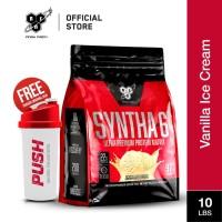 BSN Syntha 6 10Lbs Vanilla Ice Cream