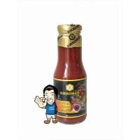 Kikkoman Gochujang Sauce-Sambel Pasta- Saus Pedas ala Korea HALAL 300g