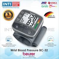 BEURER - Tensi Digital Pergelangan Tangan BC 32 | Tensimeter Beurer