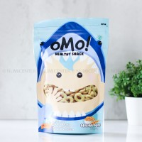 75G ORIGINAL PUFF OMO HEALTHY SNACK KIDS 12M - OMO