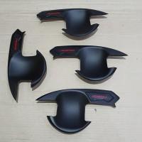 New Outer hitam doff All new Avanza 2012-2020.