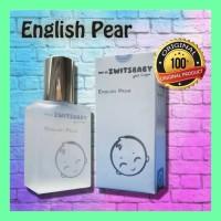 Parfum Zwitsbaby Pear English - switzal eau de original arab
