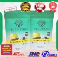 Kopi Duren Kopi Lampung El's Coffee Kopi Durian Lampung Kemasan 100g