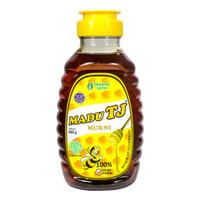 Madu TJ Murni Super 500 gr / Ekstra 500gr Bee Pollen 500g / Anza mart
