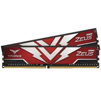 Team T-Force Zeus DDR4 PC25600 Dual Channel 16GB / RAM 16GB