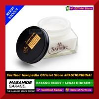 ORIGINAL 100% Saphir Renovateur Cream Leather Care Semir Sepatu Kulit
