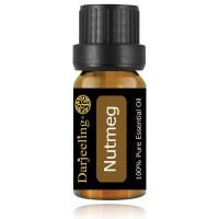 10ml Nutmeg Essential Oil Minyak Pala 100% Murni