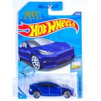 Jual Hot Wheels Tesla Model 3 Murah Harga Terbaru 2020