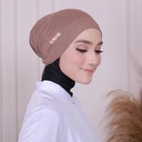 Inner Ciput Turki Kaos Polos Tali SUPER Premium ciput dubai - wood