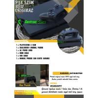PLAYSTATION 4 SLIM 2000GB/2TB ORIGINAL PS4 FW TERBARU 1 STIK