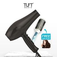 TUFT Basic Hair Dryer 8506 600 watt