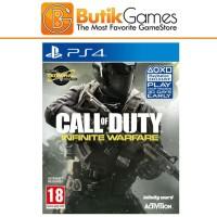 COD Call of Duty Infinite Warfare PS4