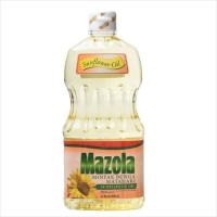 Minyak Bunga Matahari Mazola Sunflower Oil 900ml