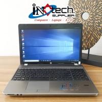 Laptop HP ProBook 4530s Core i5 RAM 4GB HDD 250GB Gen 2 - 4GB-HDD320GB
