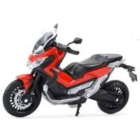 Jual Diecast Miniatur Motor Honda X ADV Skala 1/18 Welly